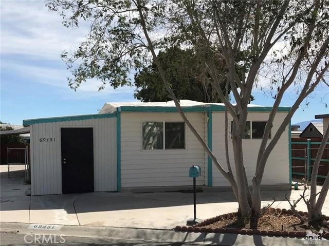 69451 Midpark Drive, Desert Hot Springs, CA 92241