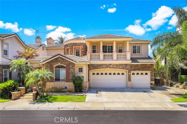 3810 Oak Hill Drive, Yorba Linda, CA 92886