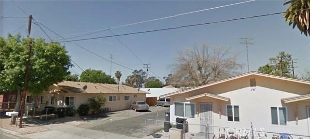 191 N Inez Street, Hemet, CA 92543