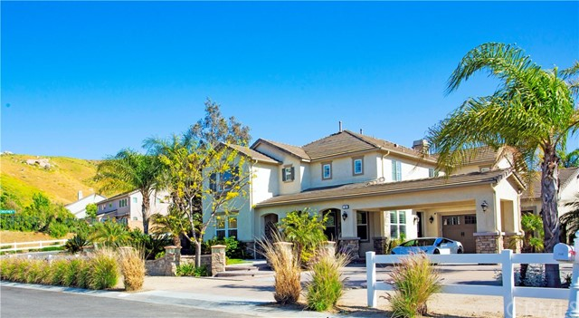 110 Trakehner Place, Norco, CA 92860