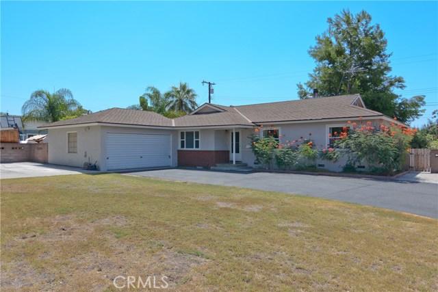 516 W Greendale Street, Covina, CA 91723