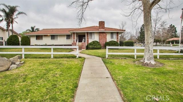 11028 Wilson Avenue, Rancho Cucamonga, CA 91737