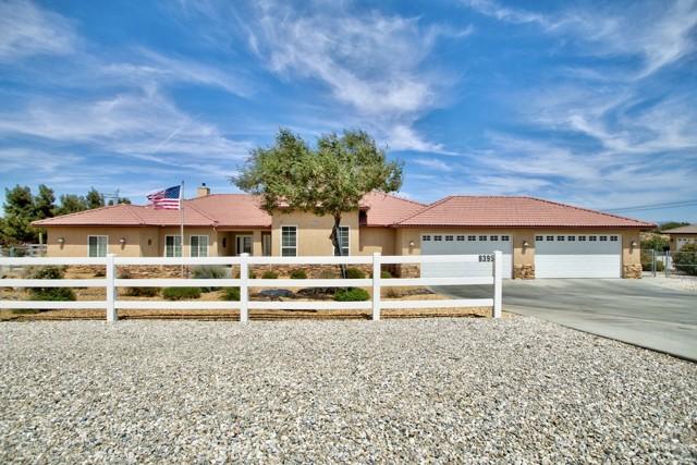 8395 Joshua Rd, Oak Hills, CA 92344 Photo 0