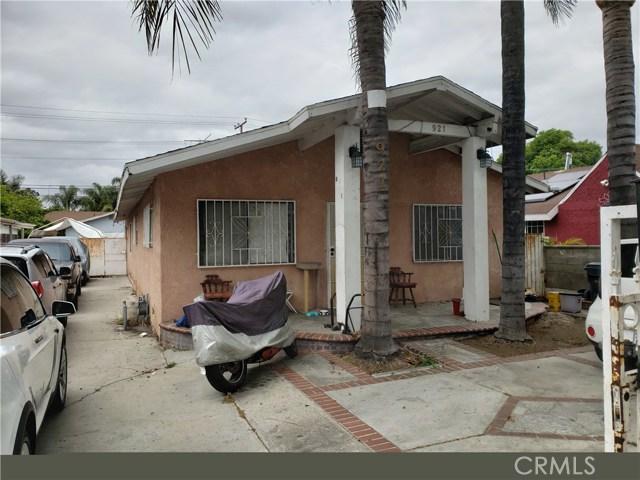 921 N Muriel Avenue, Compton, CA 90221