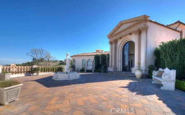 3. 710 Via La Cuesta Palos Verdes Estates, CA 90274