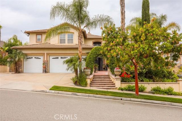 4114 Long Cove Circle, Corona, CA 92883
