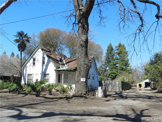 2110 Kennedy Avenue, Chico, CA 95973