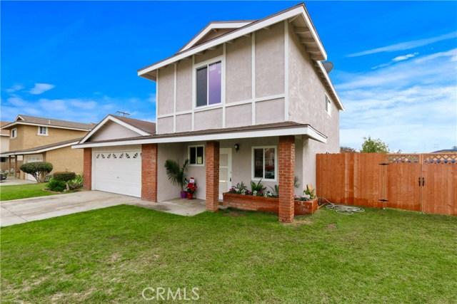 706 E Acoma Drive, Carson, CA 90746