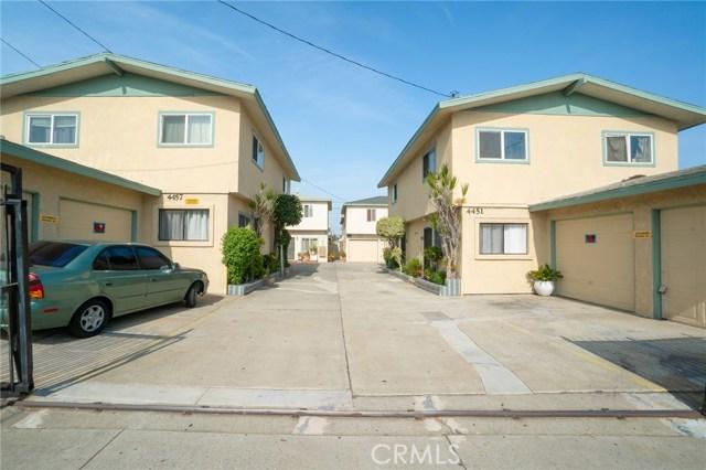 4455 W Rosecrans Avenue, Lawndale, CA 90260