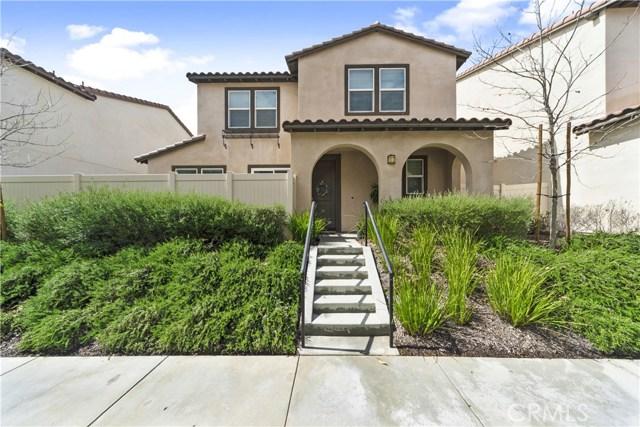 5773 Tridente Way, Riverside, CA 92505
