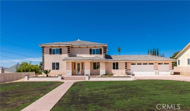 3650 El Camino Drive, San Bernardino, CA 92404