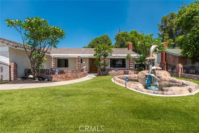 16356 Aliso Drive, Fontana, CA 92337