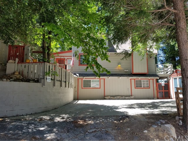 354 Rate Road, Cedarpines Park, CA 92322