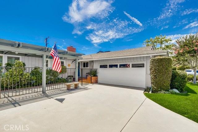 451 Cabrillo Street, Costa Mesa, CA 92627