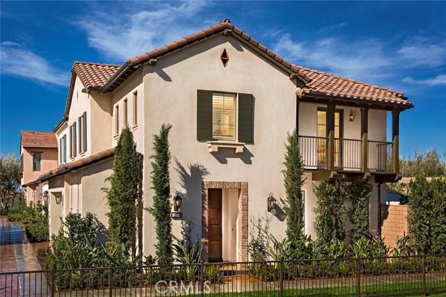 110 Tritone 64, Irvine, CA 92602