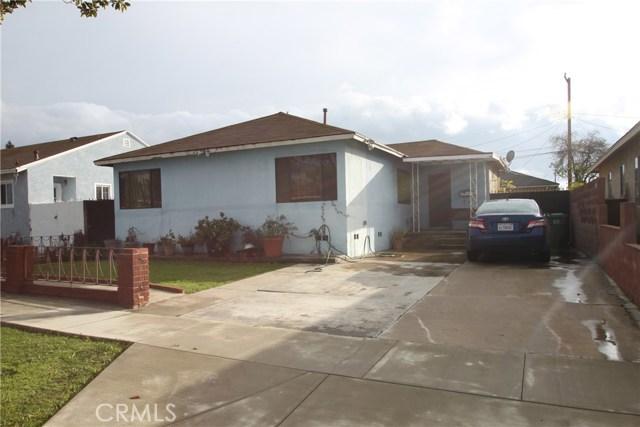 11436 Charlesworth Road, Santa Fe Springs, CA 90670