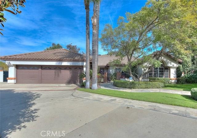 21 La Sierra Drive, Phillips Ranch, CA 91766
