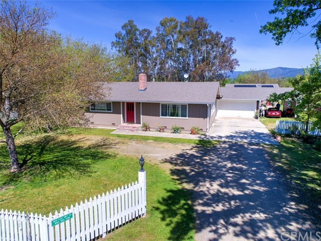 1845 E State Highway 20, Upper Lake, CA 95485