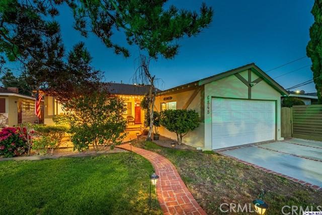 6848 Rubio Avenue, Lake Balboa, CA 91406