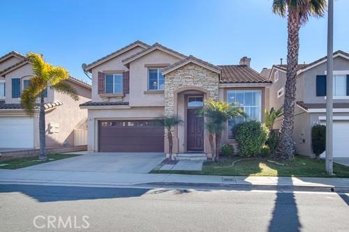 20 Twilight Lane, Rancho Santa Margarita, CA 92688