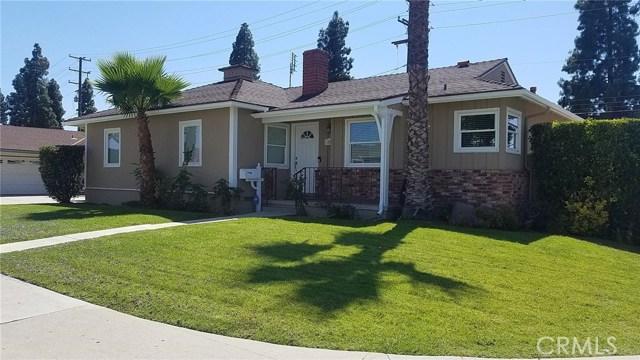 10803 Mollyknoll Avenue, Whittier, CA 90603