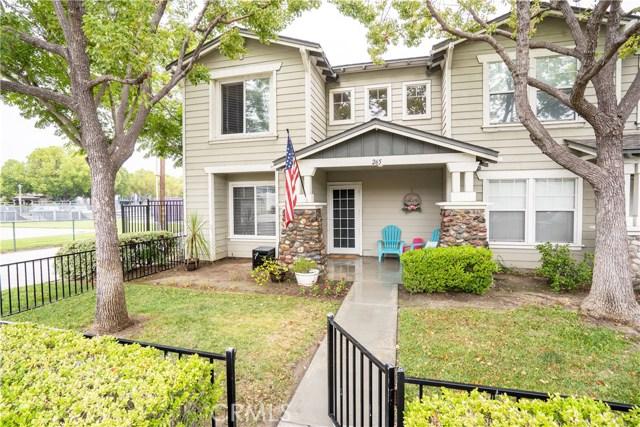 265 S Olive Street, Anaheim, CA 92805