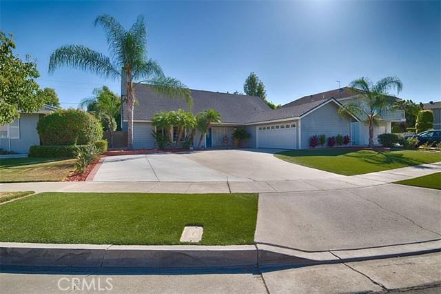 2032 Santa Anita Avenue, Placentia, CA 92870