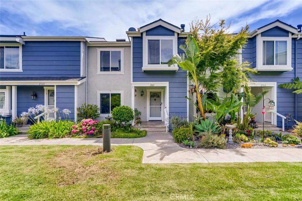 2162     Calle Ola Verde     182, San Clemente CA 92673