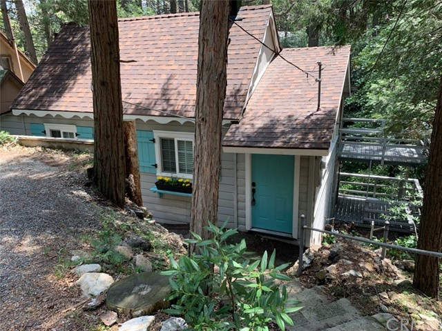 23651 Rocky Dell Road, Crestline, CA 92325