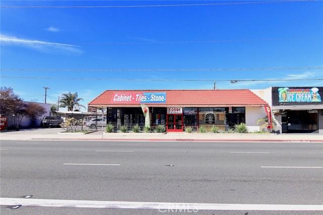 10591 beach blvd, Stanton, CA 90680