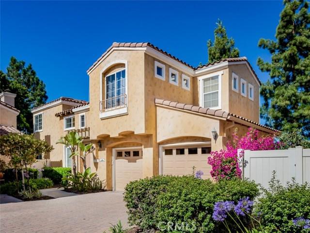 8 Vista Del Valle, Aliso Viejo, CA 92656