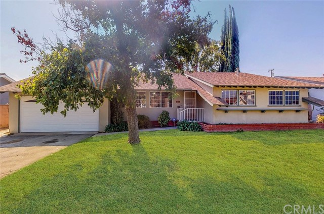 814 W Durness Street, West Covina, CA 91790