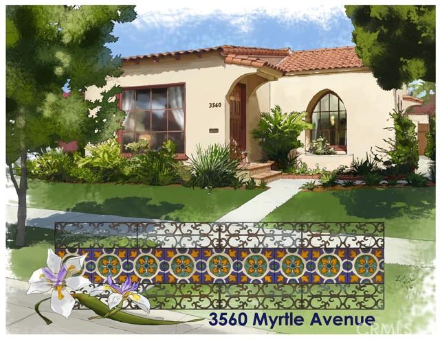 3560 Myrtle Av, Long Beach, CA 90807 Photo