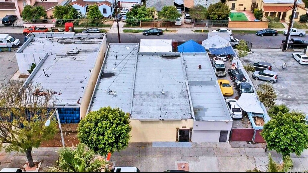 This Commercial property must be sold along with 603 S Long Beach Blvd, Compton 90221 APN# 6179-028-023 & 607 S. Long beach blvd, Compton 90221 APN # 6179-028-021. Price for all 3 properties combined $899,800.