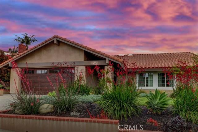 25502 Champlain Road, Laguna Hills, CA 92653