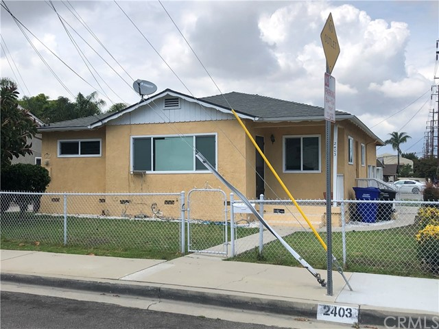 2403 251st, Lomita, California 90717, ,Residential Income,For Sale,251st,SB19106715