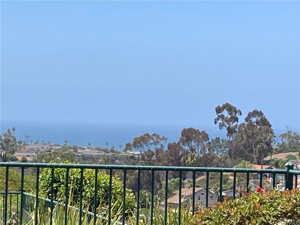 OCEAN VIEW beach home with dazzling appointments…. 3 bedrooms and 2 1/2 baths, located in the gorgeous beach town of San Clemente, with an OCEAN VIEW! Enjoy beautiful weather and cul-de-sac living in this family home.  Featuring a gorgeous landscaped front yard and entry way. Saltillo-style tile is found throughout the downstairs, with carpeting upstairs.  The first floor features a charming kitchen that looks out into the backyard. In the living room, you will find a warm fireplace and large windows for lots of natural light.  The large, landscaped backyard is perfect for entertaining guests, with a gorgeous ocean view!  The master bedroom is spacious and welcoming, with en suite bath.  Two additional bedrooms and second full bath set off this charming home as functional and comfortable. This home also features a spacious 2 car garage with direct access to your home.  Nearby San Clemente Pier and Historic Downtown San Clemente await you.  This one won't last.  This home is vacant and ready to view.Property is in a Trust and ready to sell! Lot size is estimated.  Buyer to verify all listing information.  There is no sign on the property.