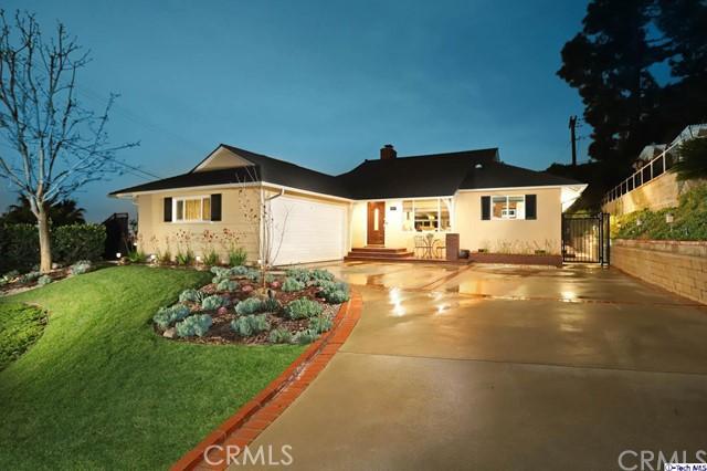 907 Groton Drive, Burbank, CA 91504