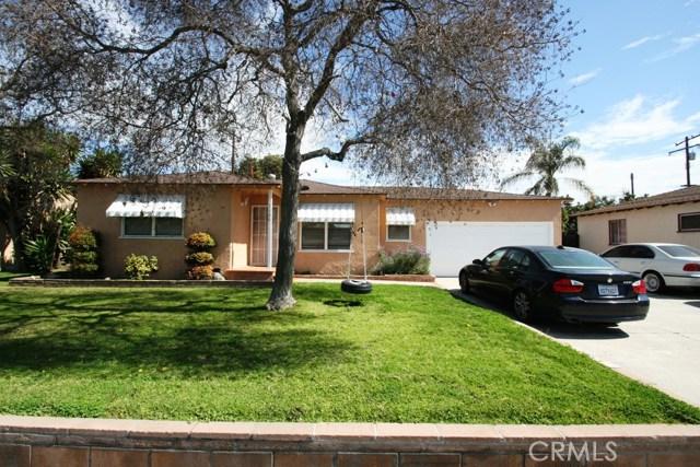1154 N Crown Street, Anaheim, CA 92801