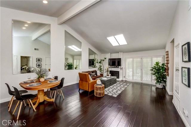 6 Creekwood 72, Irvine, CA 92604