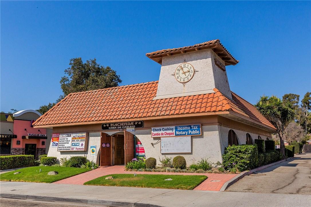 1801 N Oxnard Boulevard, Oxnard, CA 93030