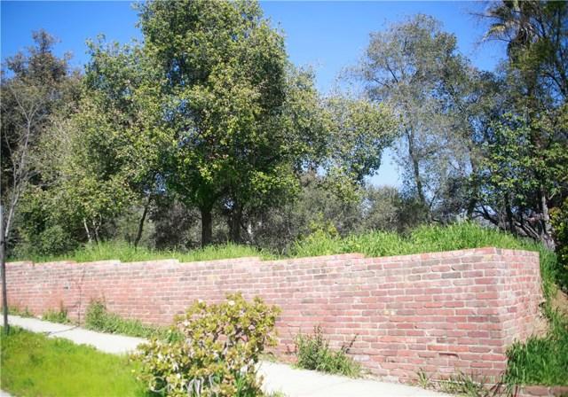 1530 Scenic Drive, Pasadena, CA 91103