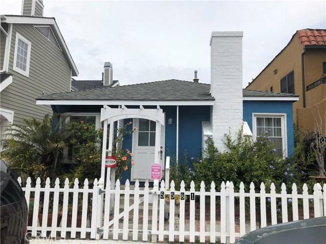 5581 E Vesuvian Walk, Long Beach, CA 90803