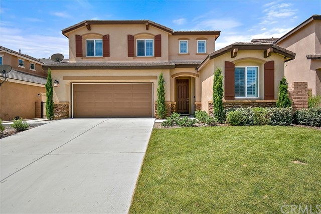 3588 Ironweed Drive, San Bernardino, CA 92407