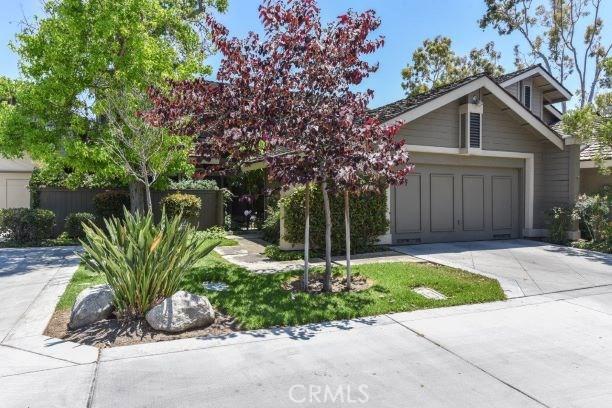 85 Pinewood, Irvine, CA 92604