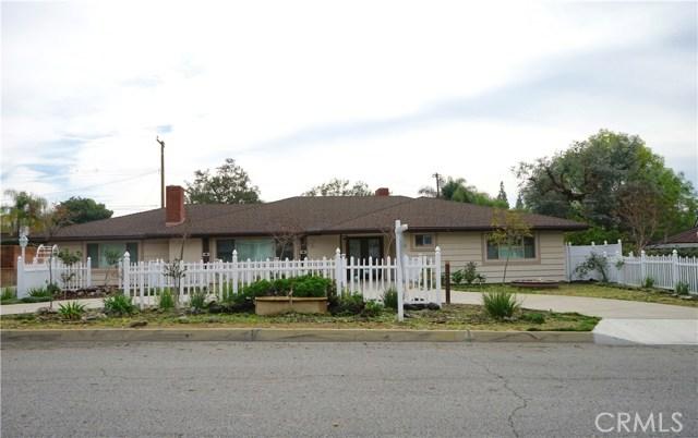 2118 Canterbury Lane, Glendora, CA 91741