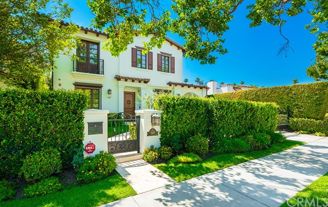 147 N Stanley Drive, Beverly Hills, CA 90211