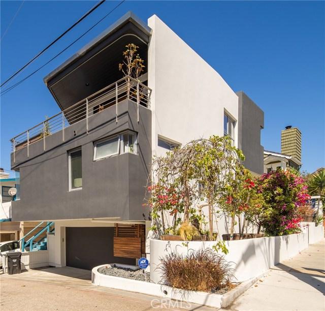 2311 Park Ave, Hermosa Beach, CA 90254