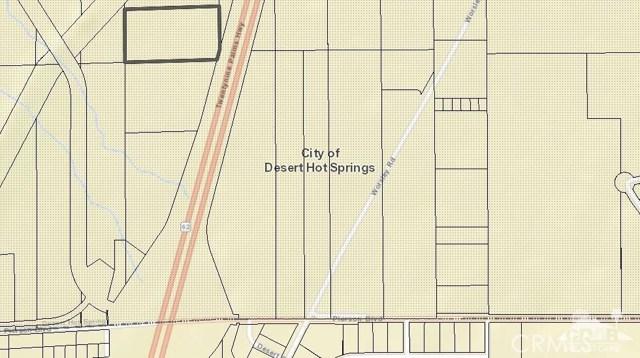 0 Highway 62, Desert Hot Springs, CA 92240