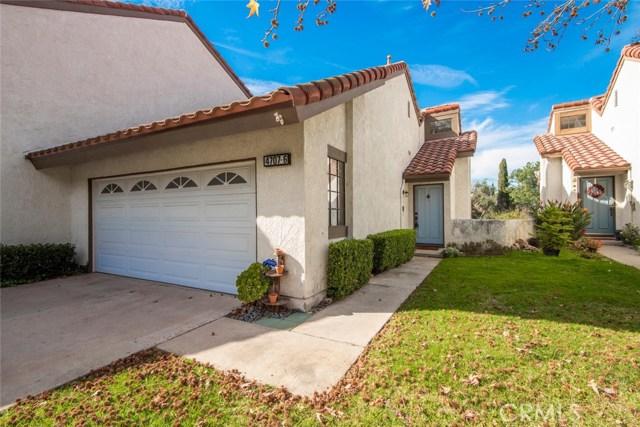 4707 E Via La Paloma 6, Orange, CA 92869